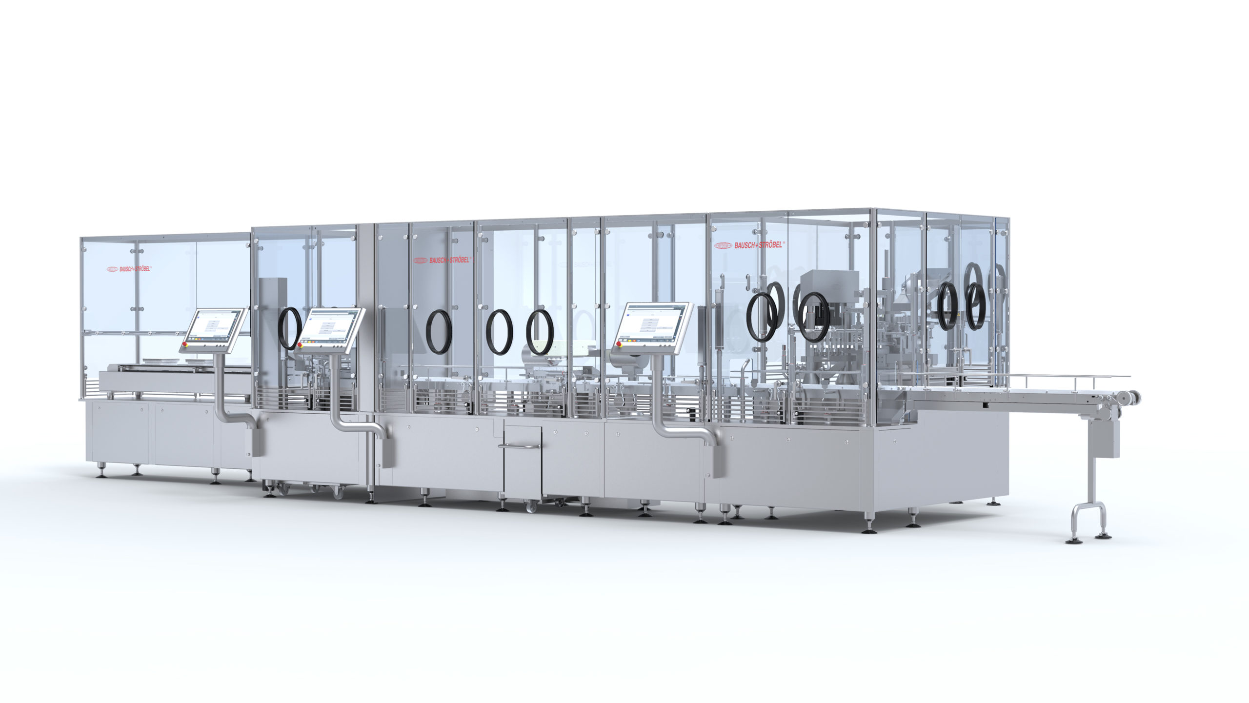 Litech - supplier to the pharmaceutical industry for the brand Bausch + Ströbel
