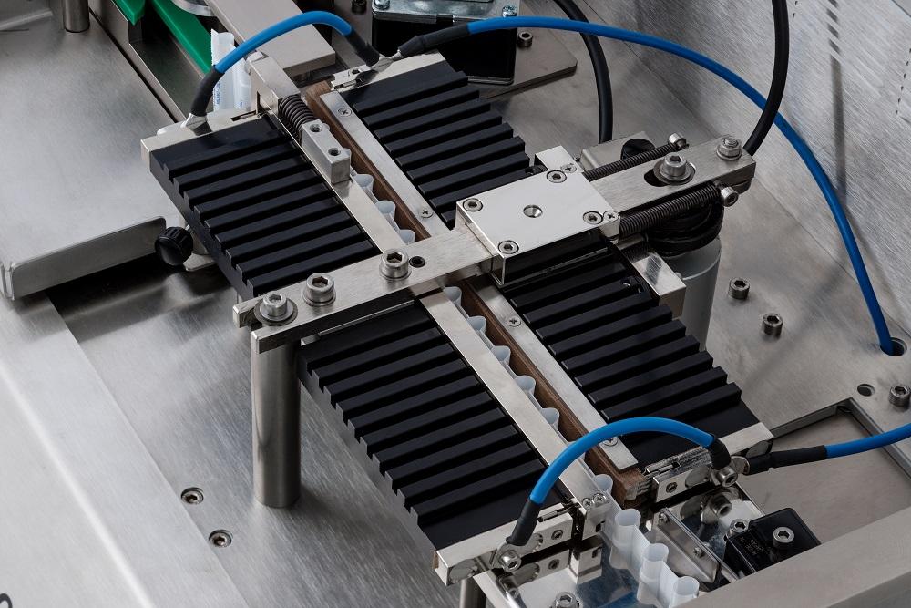 Litech - Belgische distributeur voor vaste producten verpakking Dottore Bonapace
