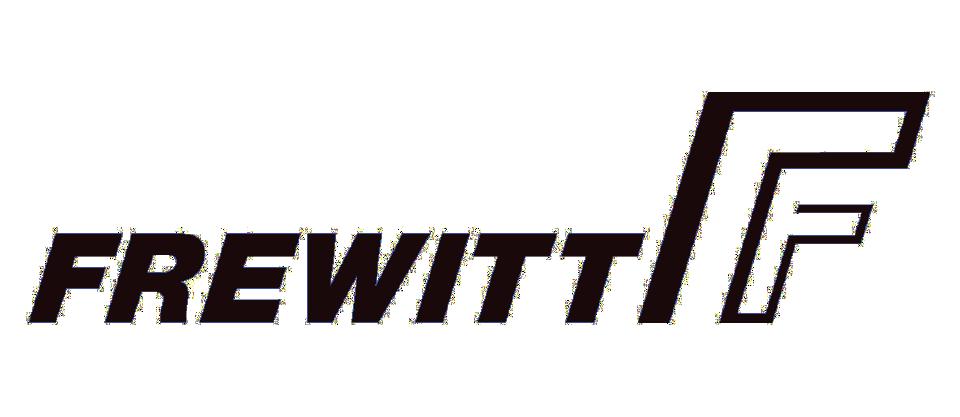 Frewitt logo