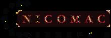 Logo Nicomac